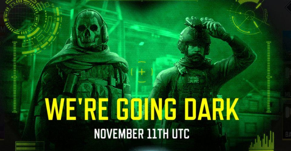 Call of Duty Mobile Season 12 Starts This Week With New Night Missions