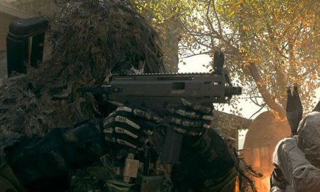 Call of Duty: Modern Warfare's Update 1.29 Is Massive And Filled With Content