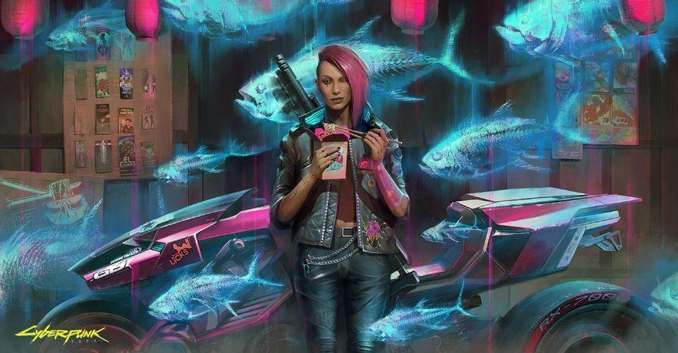 CD Projekt Red Denies Cyberpunk 2077 Delay Rumors