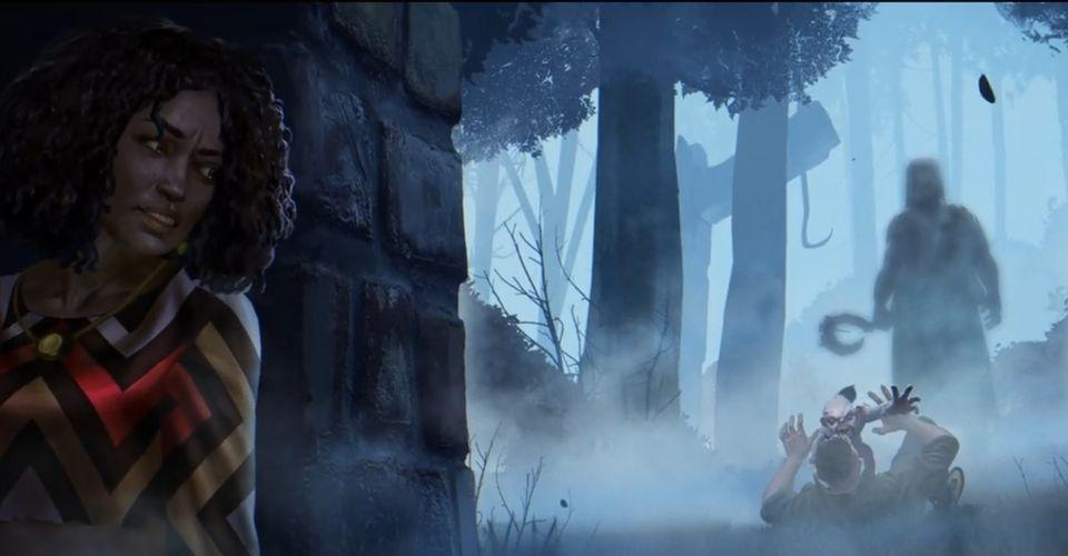Dead by Daylight Reveals New Killers 'The Twins'
