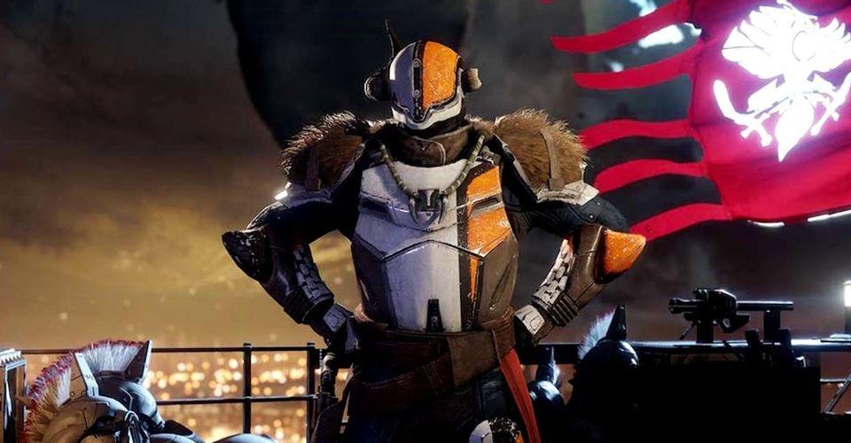 Destiny 2 PvP Crucible Will Run at 120 FPS on PS5, Xbox Series X