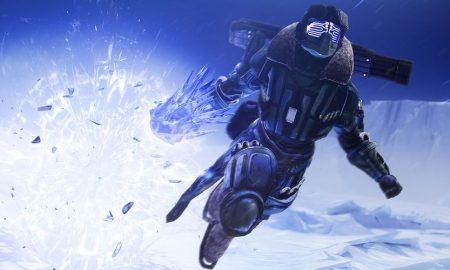 Some Destiny 2: Beyond Light Dialogue Improvised Due To COVID-19