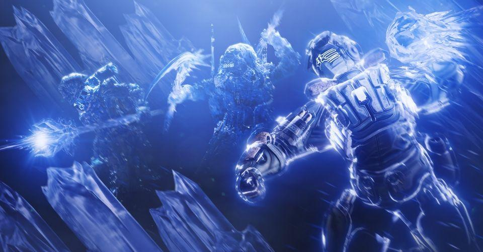 Destiny 2 Players Not Happy About Shadebinder Stasis Subclass Nerfs