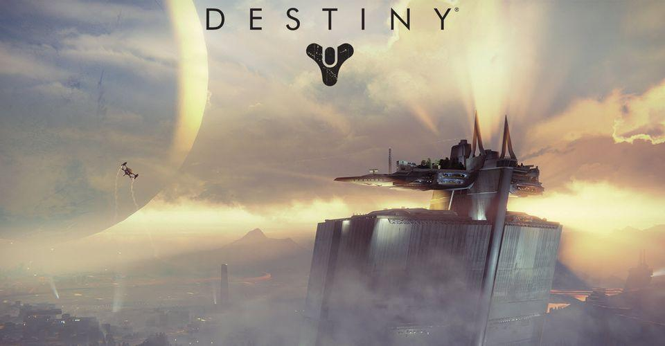 Destiny 2 Live Event Experiencing Server Issues, Long Queues