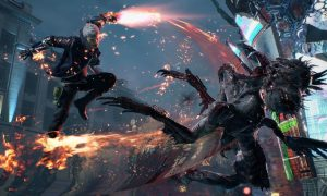 New Devil May Cry 5 Mod Ramps Up The Number of Enemies in Levels