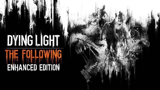 Dying Light The Following Enhanced Edition PC Version Full Free Download