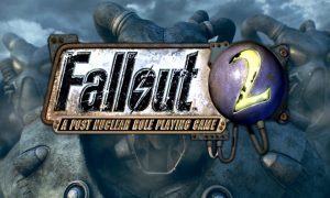 Fallout 2 Full Mobile Version Free Download