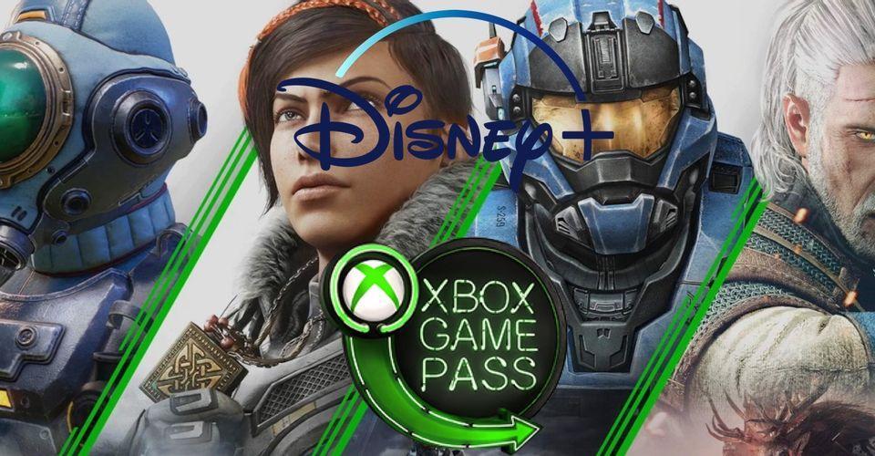Did Microsoft Just Tease Xbox Game Pass Adding Disney Plus?
