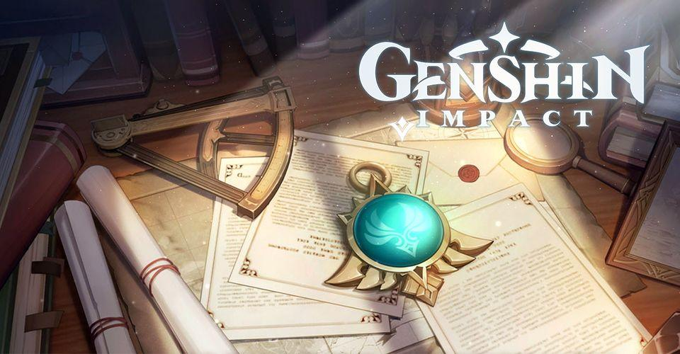 Genshin Impact Getting Visual Novel-Style Browser-Based Event