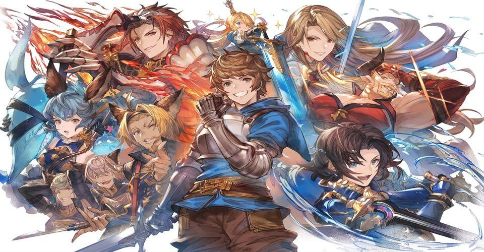 Granblue Fantasy: Versus Hits Big Sales Milestone