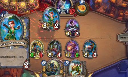 Blizzard Promises Changes for Hearthstone Rewards