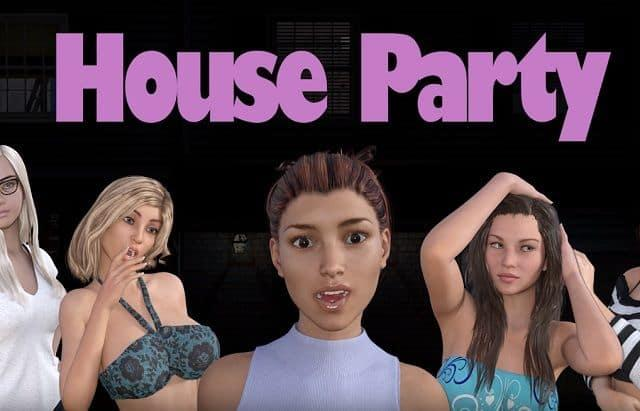 House Party Apk iOS Latest Version Free Download