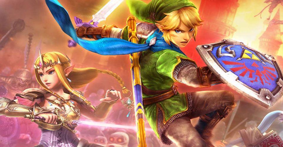 Super Smash Bros. Ultimate Mod Adds Hyrule Warriors' Ganondorf