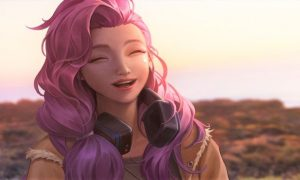 Woman Accuses Riot Games of Copying Her Appearance for League of Legends Seraphine Character