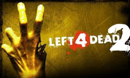 Left 4 Dead 2 Version Full Mobile Game Free Download
