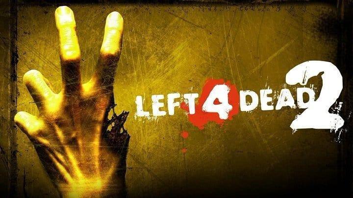 Left 4 Dead 2 Version Full Mobile Game Free Download