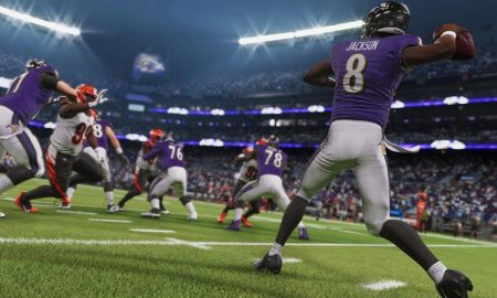 2021 NFL Pro Bowl Going Virtual With Madden NFL 21