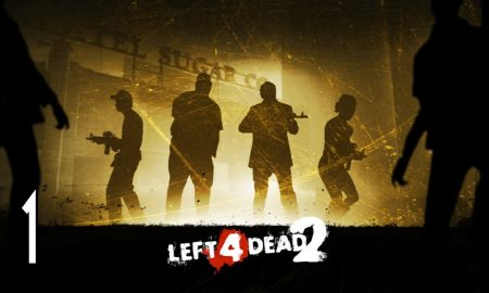 Left 4 Dead 2 iOS/APK Full Version Free Download