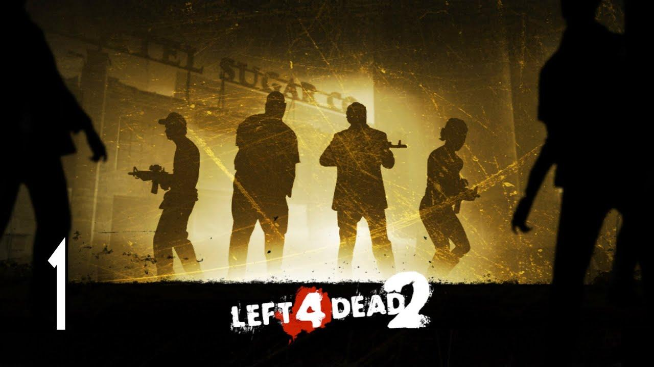 Left 4 Dead 2 Ios Apk Full Version Free Download Gaming Debates