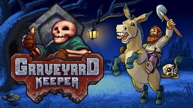 Graveyard Keeper iOS/APK Version Full Game Free Download
