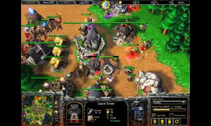 Warcraft III The Frozen Throne iOS/APK Version Full Game Free Download
