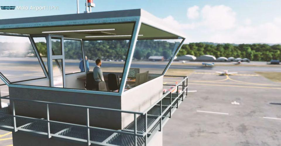 Two New Microsoft Flight Simulator Add-Ons Get Trailers
