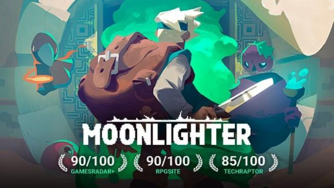 Moonlighter iOS/APK Version Full Game Free Download