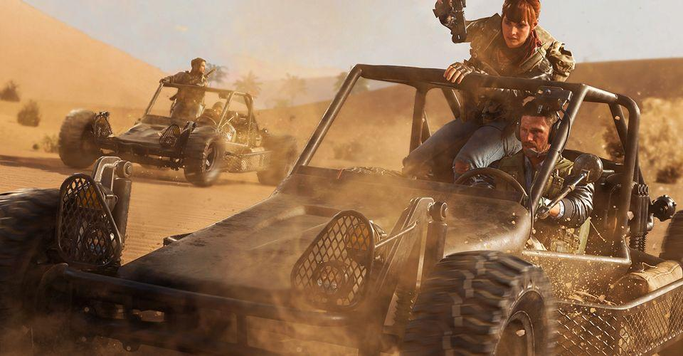 Call of Duty: Black Ops Cold War Leaderboard Bug Is Causing Crashes
