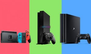 Changing DNS on Popular Best Gaming DNS Servers for your Xbox One PS4 and Nintendo Switch