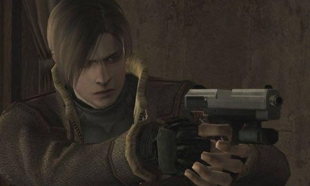 Rumor: Resident Evil 4 VR In Production