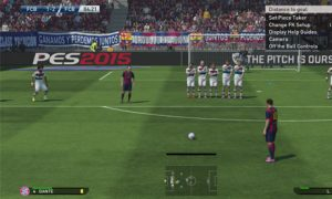 Pro Evolution Soccer 2015 Apk Full Mobile Version Free Download