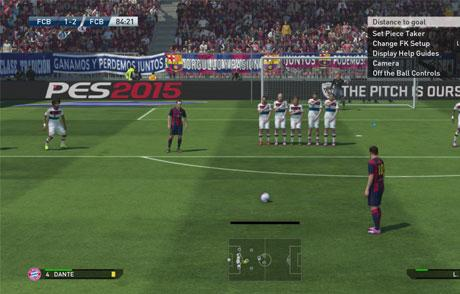 Pro Evolution Soccer 2015 Apk Full Mobile Version Free Download