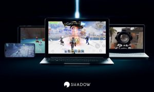Game Streaming Service Shadow Announces Next-Gen Options With Ray Tracing