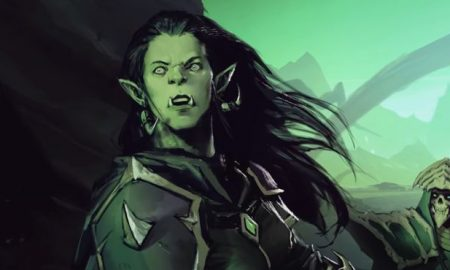 World of Warcraft: Shadowlands Leaves a Lot of Lore Behind