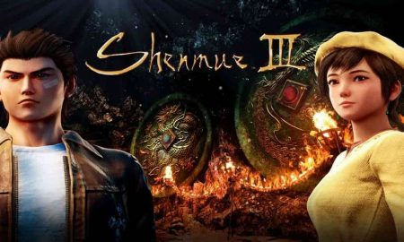 Shenmue 3 Releasing on Steam This Month