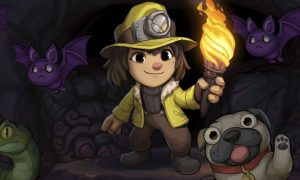 Spelunky 2 Multiplayer On Track to Release in December