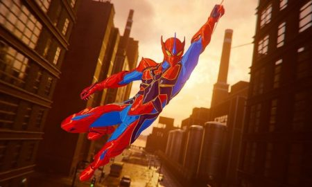 Spider-Man Remastered Players Should Avoid Putting Their PS5s in Rest Mode
