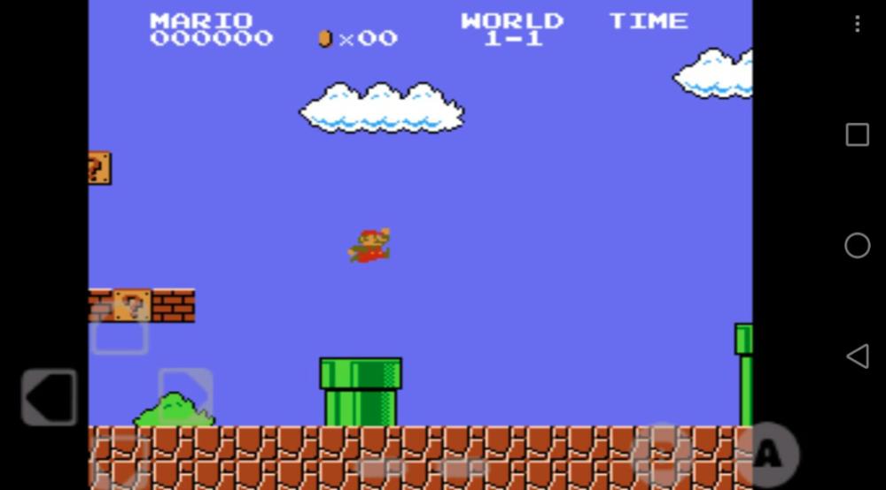 Super Mario Bros PC Version Full Game Free Download