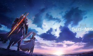 Tales of Arise is Most Anticipated Game in Famitsu's Poll