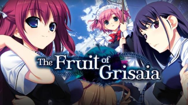 THE FRUIT OF GRISAIA PC Version Game Free Download
