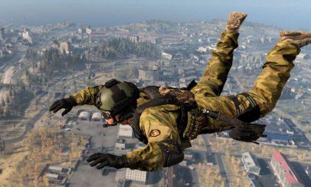 Call of Duty: Warzone Runs at 60 FPS on PS5