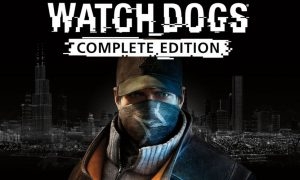 Watch Dogs: Complete Edition Rated for PS5, Xbox Series X