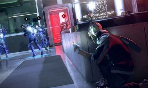 Watch Dogs Legion Removing Voice Actor From Game for Controversial Remarks