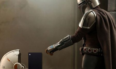 Xbox Game Pass Teasing Collaboration With The Mandalorian