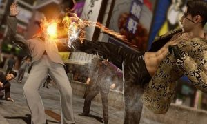 What's Next For the Yakuza Game Series After Like a Dragon