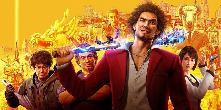 Can Yakuza Fans Enjoy Yakuza: Like a Dragon?