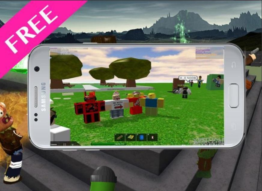 Roblox Studio Apk Download For Android, IOS, iPad Or For Pc