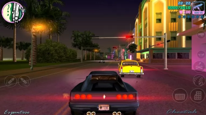 Gta Vice City PC Version Full Game Free Download