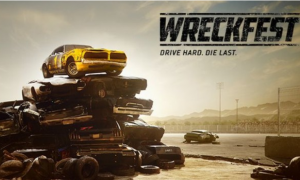 Wreckfest PC Game Download Full Version