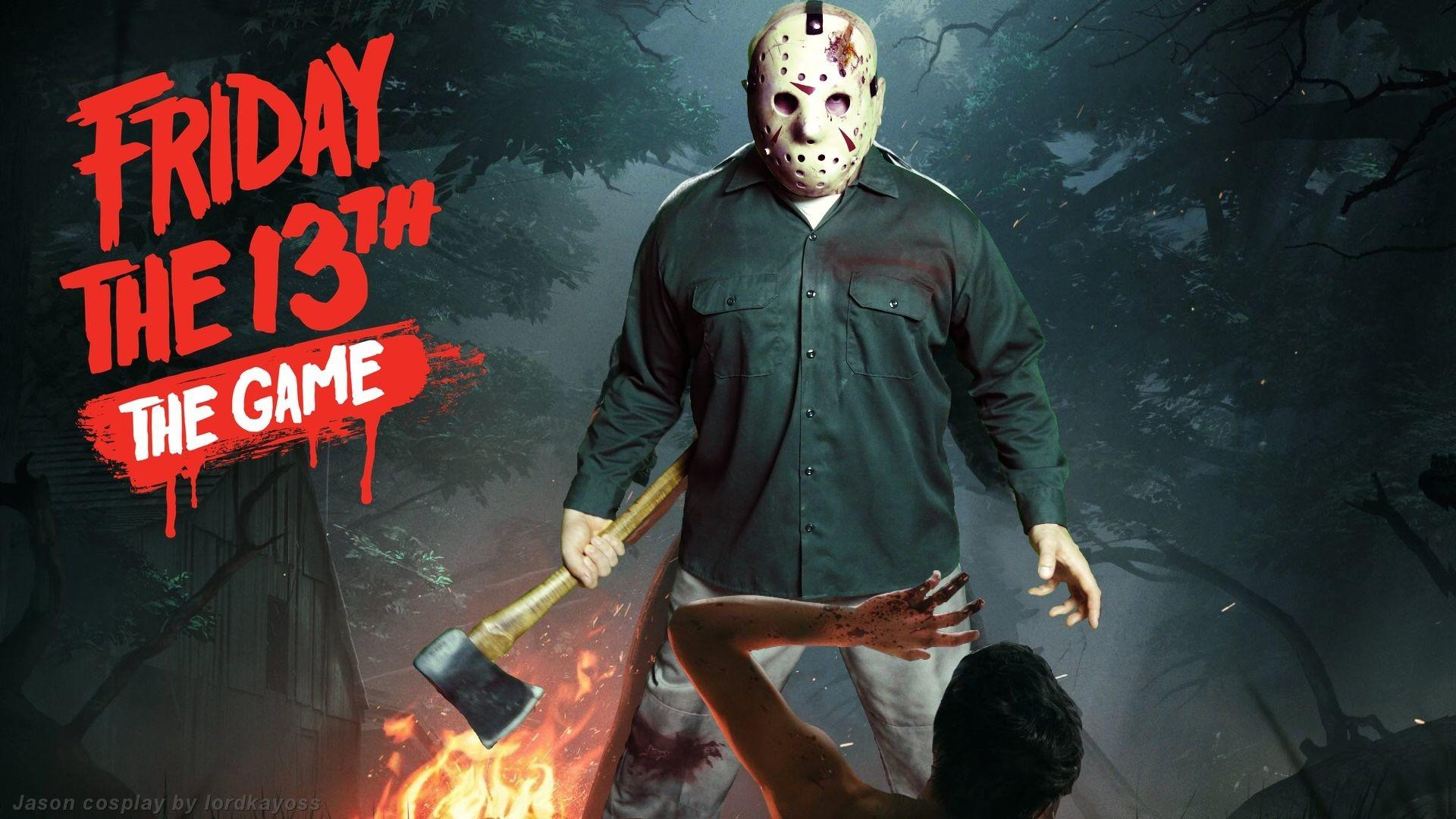 Friday the 13th Game PC Latest Version Game Free Download